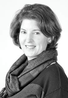 Judy Henderson